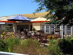 The Cheese Factory Meningie's Museum Restaurant - Lennox Head Accommodation