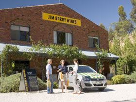 Jim Barry Wines - Lennox Head Accommodation