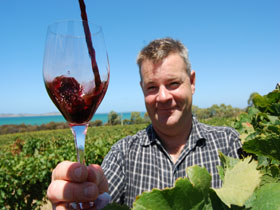 Boston Bay Wines - Lennox Head Accommodation