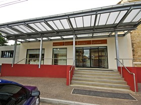 Murray Bridge Regional Gallery - Lennox Head Accommodation