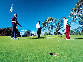 Bridport Golf Club - Lennox Head Accommodation