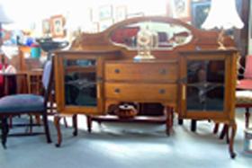 Ring Road Antique Centre - Lennox Head Accommodation