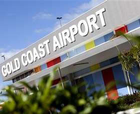 Gold Coast Airport - Lennox Head Accommodation