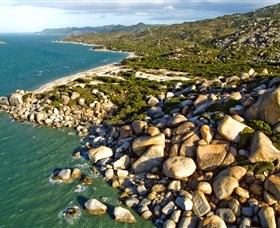 Cape Melville National Park - Lennox Head Accommodation
