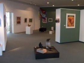 Warwick Art Gallery - Lennox Head Accommodation