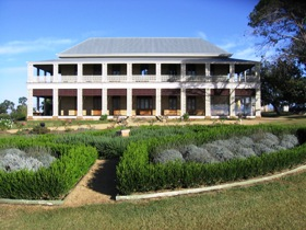 Glengallan Homestead and Heritage Centre - Lennox Head Accommodation