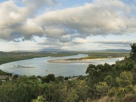Cooktown Scenic Rim Trail - Lennox Head Accommodation