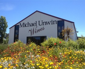 Michael Unwin Wines - Lennox Head Accommodation