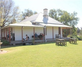 Byramine Homestead And Brewery - Lennox Head Accommodation