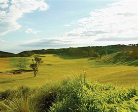 Portsea Golf Club - Lennox Head Accommodation