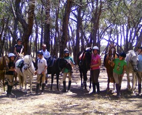 Bellarine Horse Riding Centre - Lennox Head Accommodation