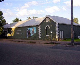 Benalla Costume and Pioneer Museum - Lennox Head Accommodation