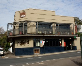 Harold Park Hotel - Lennox Head Accommodation