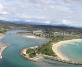 Bermagui Country Club - Lennox Head Accommodation