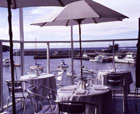 Harbourside Restaurant - Lennox Head Accommodation