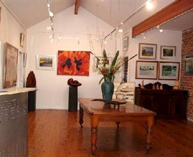 The Gallery - Lennox Head Accommodation