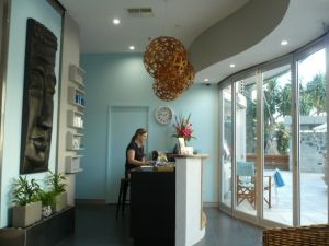 OmSari Spa - Lennox Head Accommodation