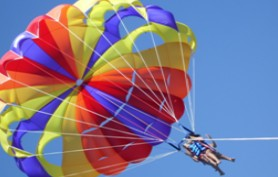 Port Stephens Parasailing - Lennox Head Accommodation