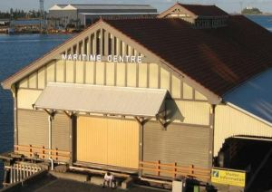 The Maritime Centre - Lennox Head Accommodation