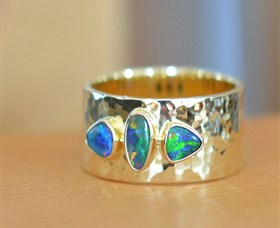 Lost Sea Opals - Lennox Head Accommodation