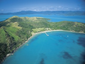 Molle Islands National Park - Lennox Head Accommodation