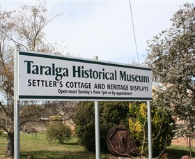Taralga Historical Society Museum - Lennox Head Accommodation