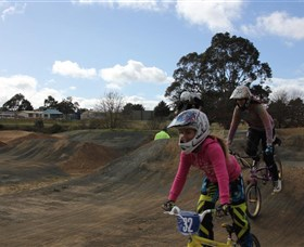 Goulburn BMX Park - Lennox Head Accommodation