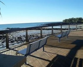Bargara Turtle Park and Playground - Lennox Head Accommodation