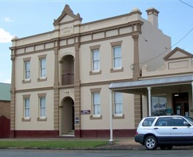 Dungog Historical Museum - Lennox Head Accommodation