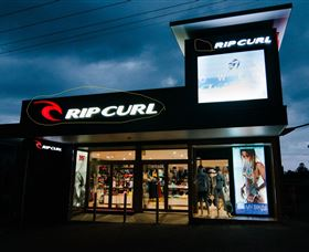 Rip Curl Ulladulla - Lennox Head Accommodation