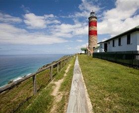 Moreton Island Lighthouse - Lennox Head Accommodation