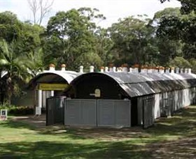 Kempsey Museum - Lennox Head Accommodation