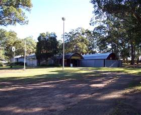 Macleay River Museum and Settlers Cottage - Lennox Head Accommodation