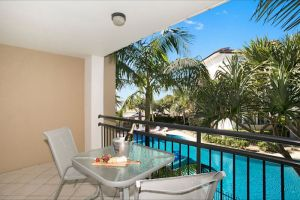 Sandcastles on Broadwater - Lennox Head Accommodation