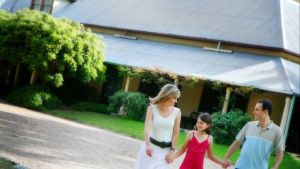 Lanyon Homestead - Lennox Head Accommodation