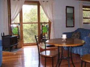 Bluegums Cabins - Lennox Head Accommodation