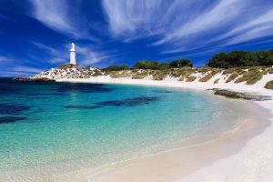 Rottnest Island Grand Tour Including Lunch and Historical Train Ride - Lennox Head Accommodation