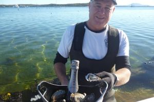 Coffin Bay Oyster Farm  Tasting Tour - Lennox Head Accommodation
