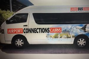 Palm Cove Departure Transfer - Palm Cove to Airport - Lennox Head Accommodation