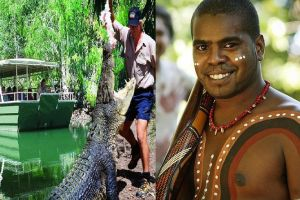 Hartley's Crocodile Adventures and Tjapukai Cultural Park Day Trip from Cairns - Lennox Head Accommodation