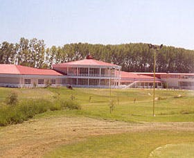 Canberra International Golf Centre - Lennox Head Accommodation