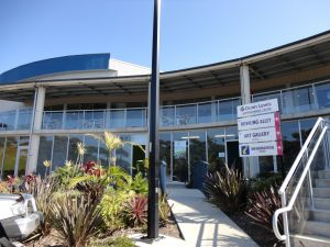 Dunn Lewis Centre - Lennox Head Accommodation