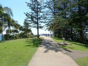 Pat Fagan Park - Lennox Head Accommodation