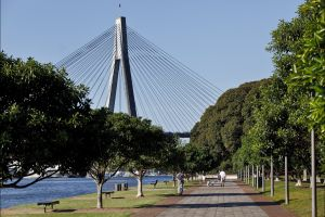 Glebe Foreshore Walk - Lennox Head Accommodation
