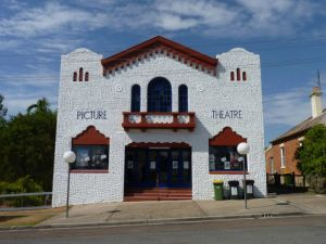 Dungog James Theatre - Lennox Head Accommodation