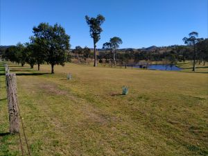 Dungog and District Golf Club - Lennox Head Accommodation