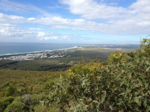 Mount Coolum National Park - Lennox Head Accommodation