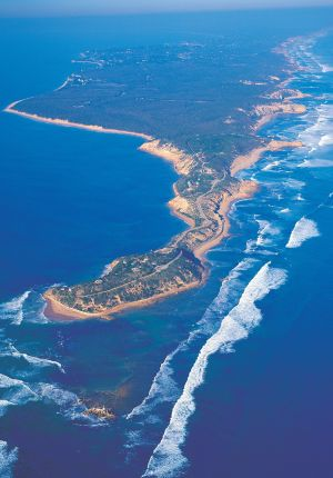 Point Nepean National Park Trails - Lennox Head Accommodation