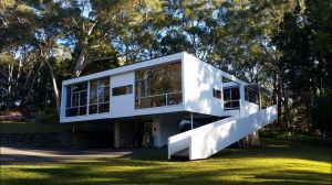 Rose Seidler House - Lennox Head Accommodation