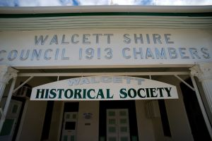 Walgett Historical Society - Lennox Head Accommodation